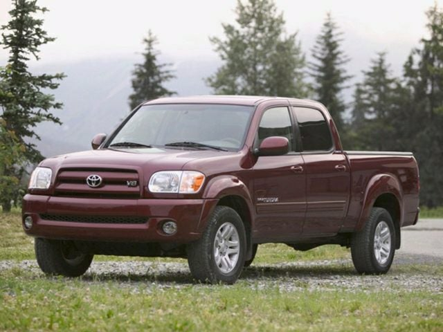 2005 Toyota Tundra SR5 In San Antonio, TX | New Braunfels Toyota Tundra |  Gunn Acura