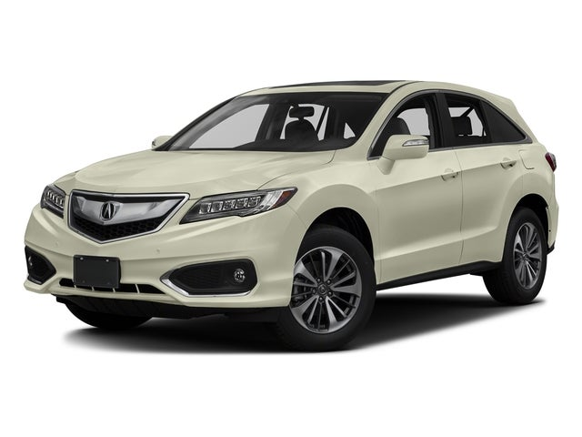 2017 Acura RDX w Advance Pkg in San Antonio TX