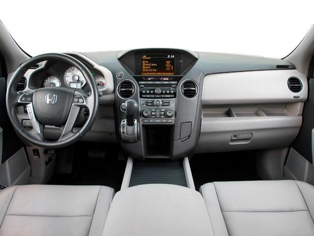 2013 Honda Pilot Touring In San Antonio, TX   Gunn Acura