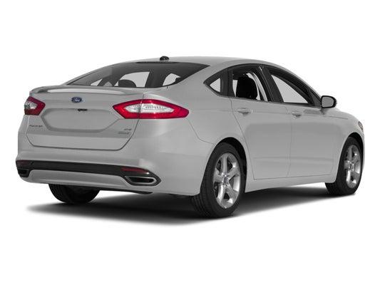 2017 Ford Fusion Base In San Antonio Tx Gunn Acura