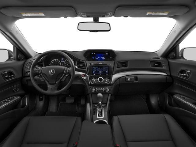 2016 Acura ILX w/Premium Pkg in San Antonio, TX   New Braunfels ...