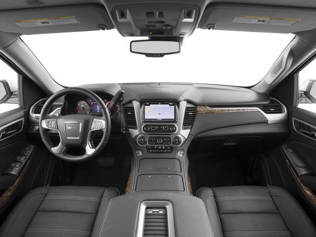 2016 Gmc Yukon Denali In San Antonio Tx Gunn Acura