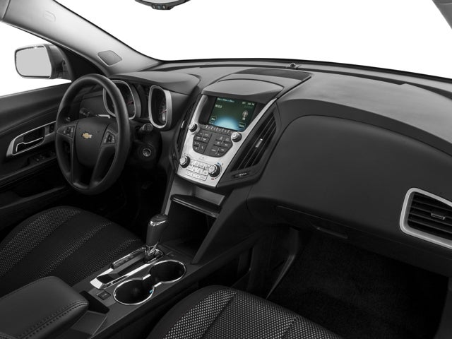 2017 Chevrolet Equinox LS in San Antonio TX