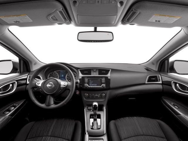 2017 Nissan SENTRA S CVT In San Antonio, TX   Gunn Acura