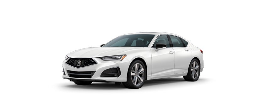 2021 Acura TLX w/Advance Package in San Antonio, TX | New ...