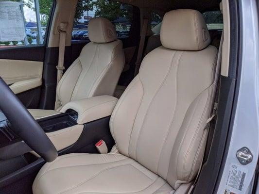 2020 Acura Rdx In San Antonio Tx New Braunfels Acura